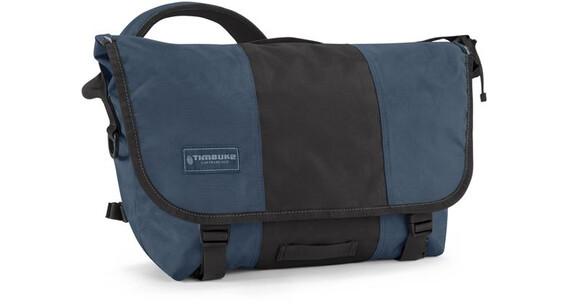 Timbuk2 Classic Messenger Bag M Dusk Blue/Black/Dusk Blue